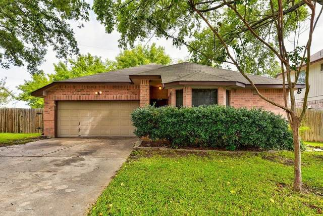 1200 Weatherford Dr, Austin, TX 78753 (#3310330) :: Papasan Real Estate Team @ Keller Williams Realty
