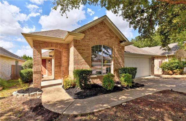 12929 Appaloosa Chase Dr, Austin, TX 78732 (#3310490) :: 12 Points Group