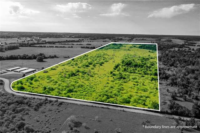 1666 Cr 405, Lexington, TX 78947 (#3310773) :: The Perry Henderson Group at Berkshire Hathaway Texas Realty