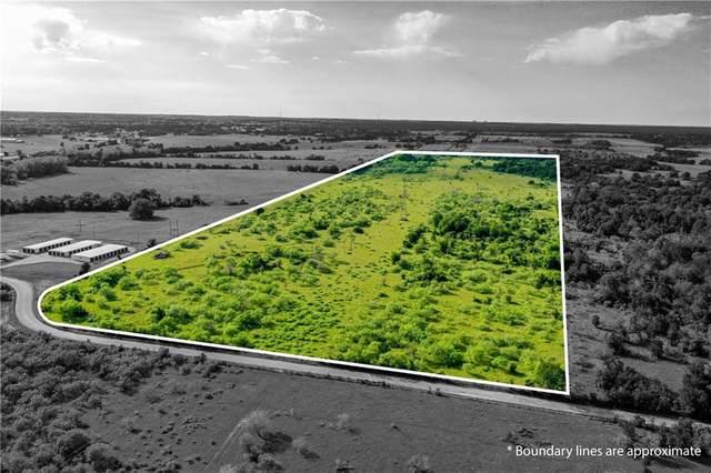 1666 Cr 405, Lexington, TX 78947 (#3310773) :: Papasan Real Estate Team @ Keller Williams Realty