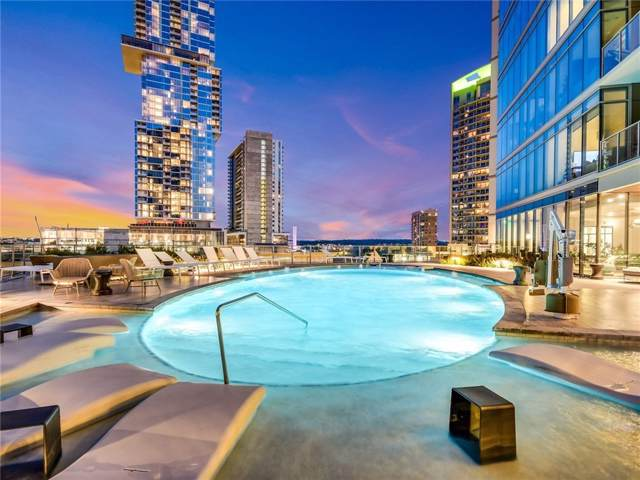 501 West Ave #1104, Austin, TX 78701 (#3311696) :: Lucido Global