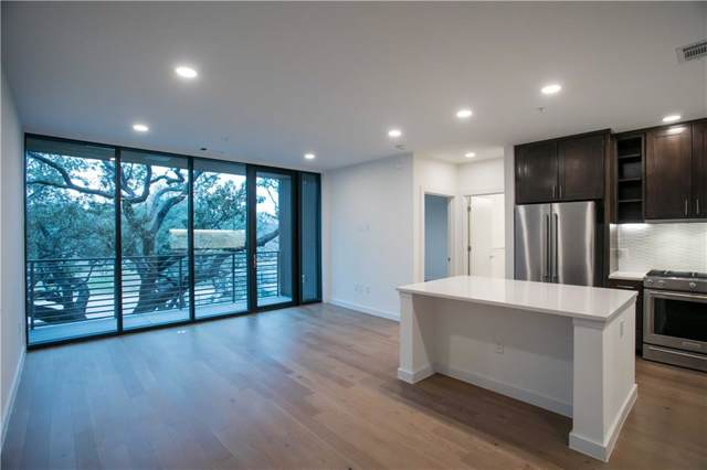 900 S 1st St #304, Austin, TX 78704 (#3313120) :: The Summers Group