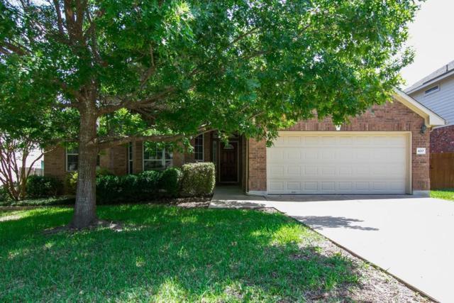 420 S Lynnwood Trl, Cedar Park, TX 78613 (#3313508) :: Forte Properties