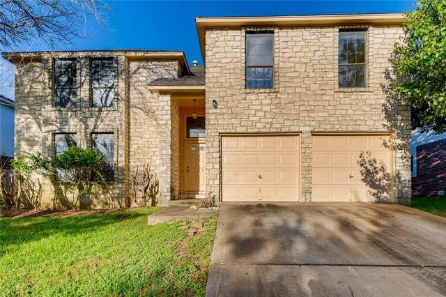 700 Creekmont Dr, Round Rock, TX 78681 (#3313560) :: The Perry Henderson Group at Berkshire Hathaway Texas Realty