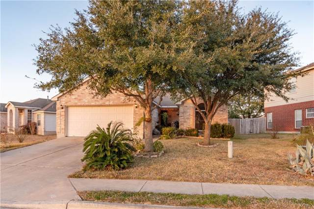 415 Thunderstorm Ave, Lockhart, TX 78644 (#3314339) :: The Perry Henderson Group at Berkshire Hathaway Texas Realty