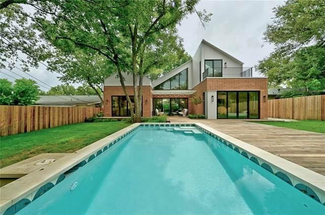 2604 Little John Ln, Austin, TX 78704 (#3314572) :: Lauren McCoy with David Brodsky Properties