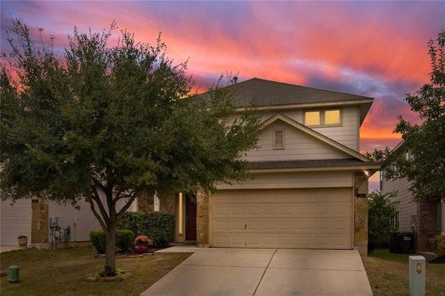 230 Hay Barn St, San Marcos, TX 78666 (#3314657) :: First Texas Brokerage Company