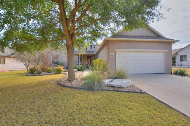 105 Acacia Way, Georgetown, TX 78633 (#3315236) :: The Gregory Group