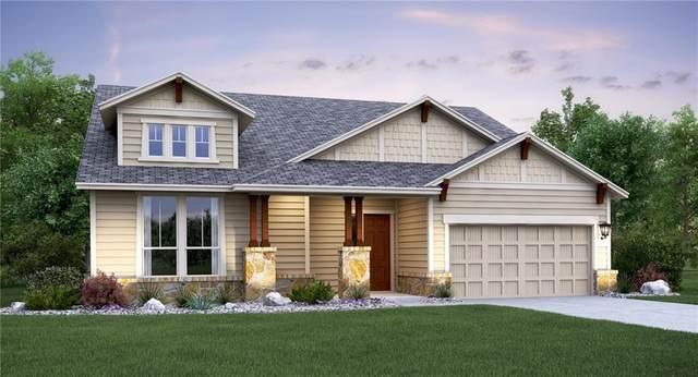 100 Corbin Ave, Georgetown, TX 78628 (MLS #3316068) :: Brautigan Realty