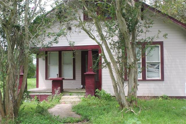 0 Hwy 237, Round Top, TX 78945 (#3316238) :: Papasan Real Estate Team @ Keller Williams Realty