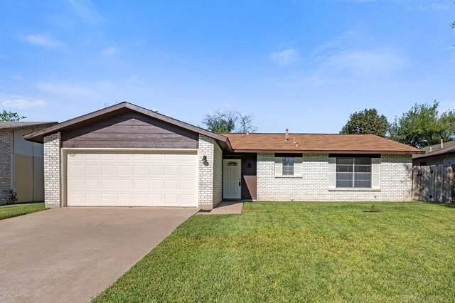 11238 Blossom Bell Dr, Austin, TX 78758 (#3316949) :: Papasan Real Estate Team @ Keller Williams Realty