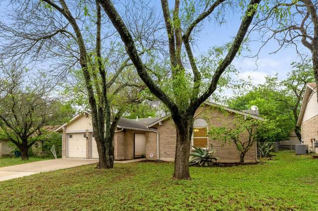 11216 Blossom Bell Dr, Austin, TX 78758 (#3317683) :: ORO Realty