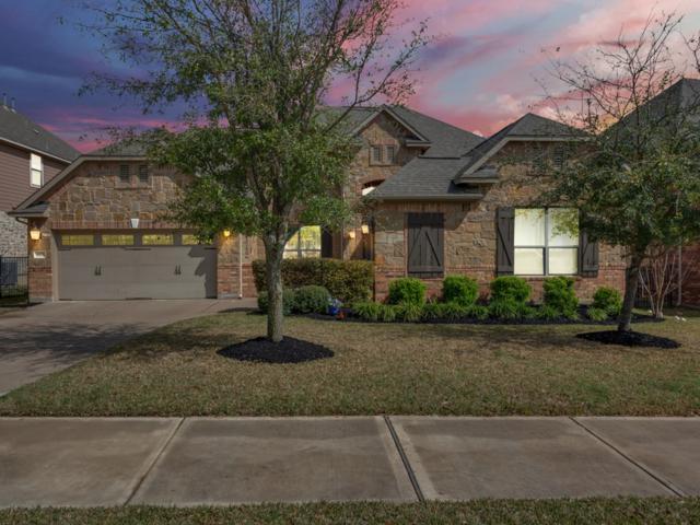 4221 Pebblestone Trl, Round Rock, TX 78665 (#3318138) :: 12 Points Group