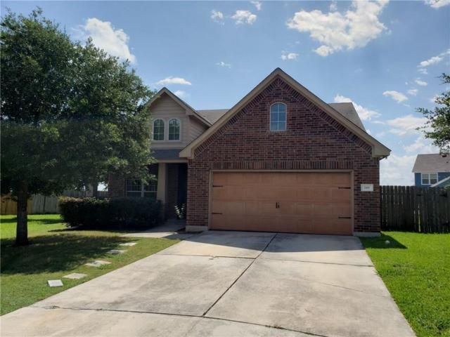149 Dropper, Kyle, TX 78640 (#3319151) :: The Heyl Group at Keller Williams