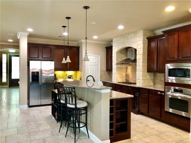 1988 Canyon Sage Path, Round Rock, TX 78665 (#3319164) :: Papasan Real Estate Team @ Keller Williams Realty