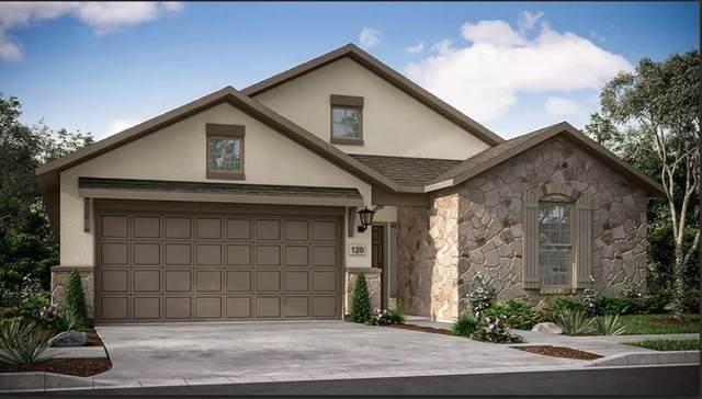 4632 Modena Bay Bnd, Leander, TX 78641 (#3321017) :: First Texas Brokerage Company