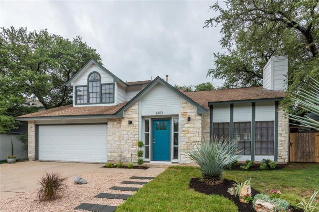 6403 Crowley Trl, Austin, TX 78729 (#3321115) :: Papasan Real Estate Team @ Keller Williams Realty
