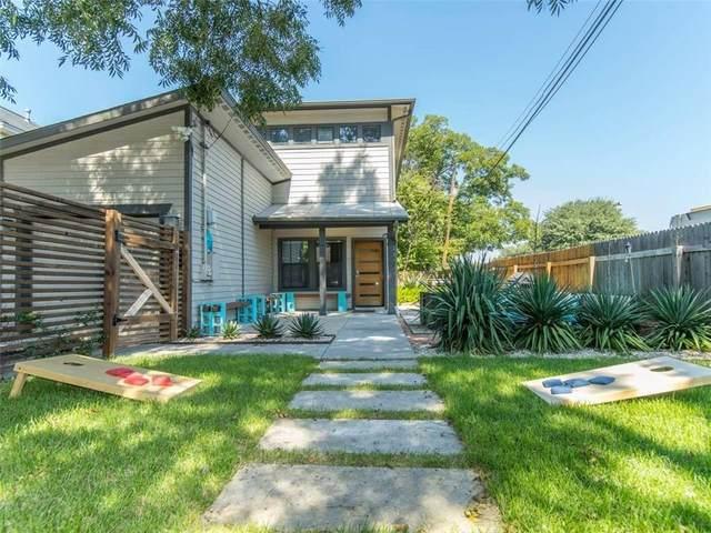 2612 Hidalgo St, Austin, TX 78702 (#3321605) :: Papasan Real Estate Team @ Keller Williams Realty