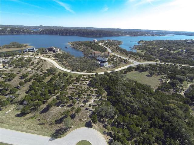 Lot 12 Barbaro Way, Spicewood, TX 78669 (#3322243) :: Douglas Residential