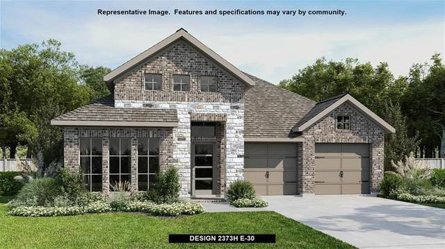 345 Pisa Ln, Georgetown, TX 78628 (#3322329) :: The Perry Henderson Group at Berkshire Hathaway Texas Realty