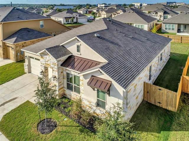 3750 E Palm Valley Blvd #79, Round Rock, TX 78665 (#3323481) :: Resident Realty