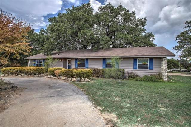 20300 Dawn Dr, Lago Vista, TX 78645 (#3323827) :: The Perry Henderson Group at Berkshire Hathaway Texas Realty