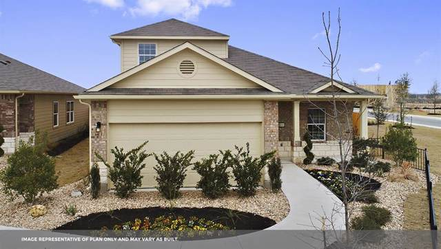 109 Naset Dr, Georgetown, TX 78626 (#3324468) :: The Perry Henderson Group at Berkshire Hathaway Texas Realty
