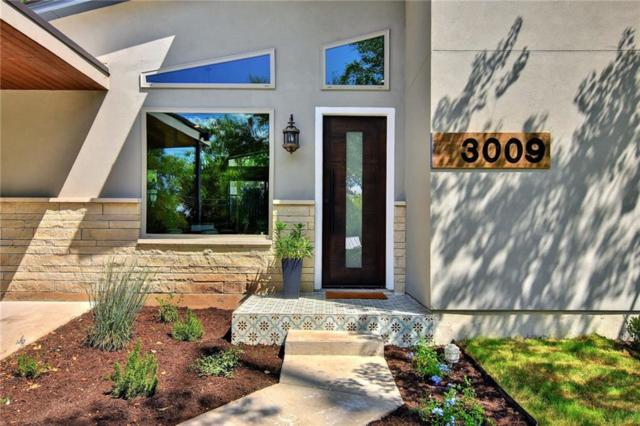 3009 S 5th St, Austin, TX 78704 (#3325075) :: The Perry Henderson Group at Berkshire Hathaway Texas Realty
