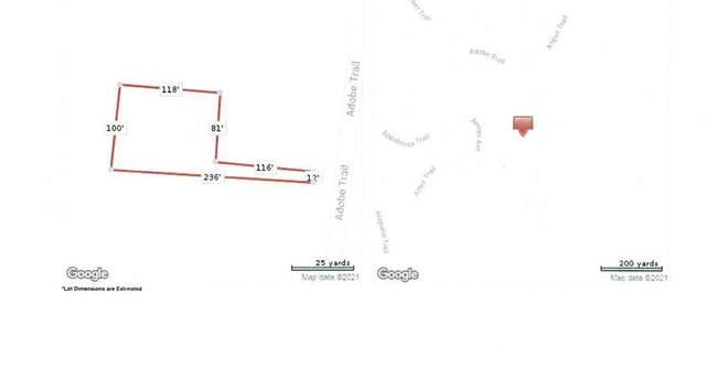 20465 Adobe Trl, Lago Vista, TX 78645 (#3325380) :: Papasan Real Estate Team @ Keller Williams Realty
