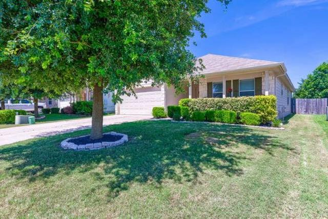 105 Tolcarne Dr, Hutto, TX 78634 (#3325541) :: The Heyl Group at Keller Williams