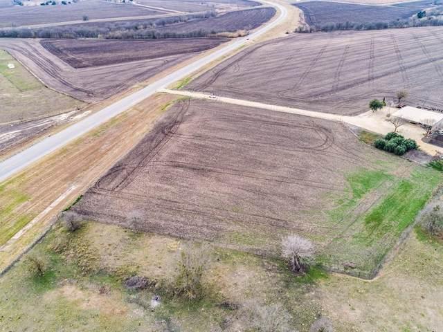 Coupland, TX 78615 :: Papasan Real Estate Team @ Keller Williams Realty
