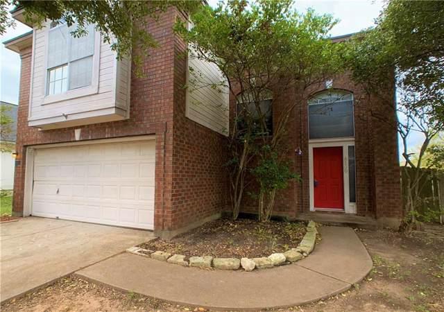 8500 Devine Ln, Austin, TX 78748 (#3326462) :: Douglas Residential