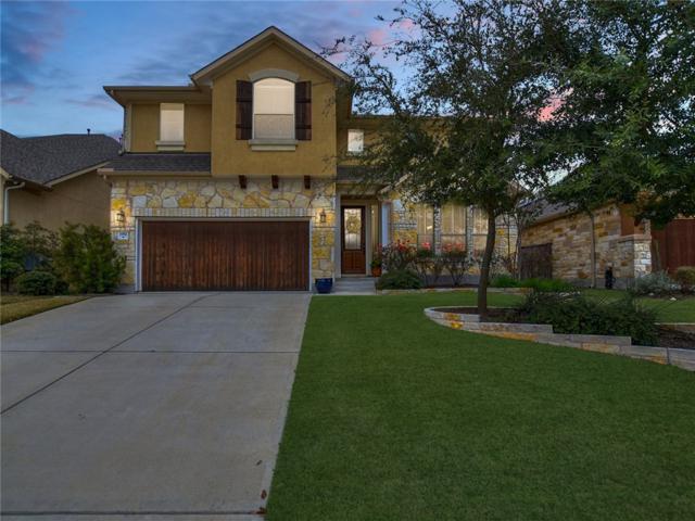 1951 Kempwood Loop, Round Rock, TX 78665 (#3326791) :: Papasan Real Estate Team @ Keller Williams Realty