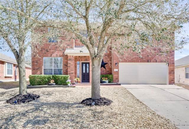 18313 Lake Edge Ct, Pflugerville, TX 78660 (#3326794) :: Lancashire Group at Keller Williams Realty