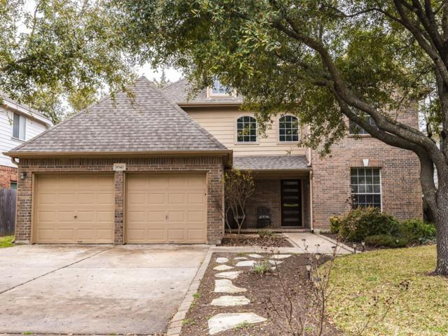 8540 Foxhound Trl, Austin, TX 78729 (#3327330) :: The Heyl Group at Keller Williams