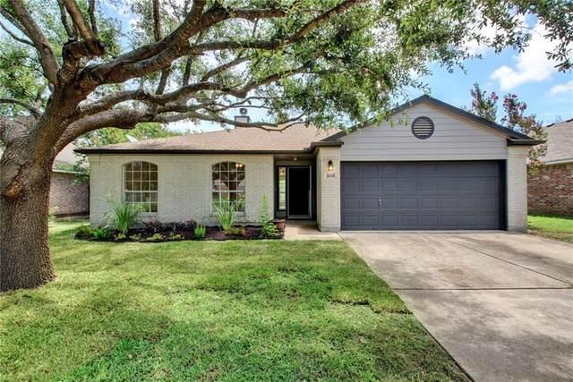 2635 Tandi Trl, Round Rock, TX 78664 (#3327603) :: Papasan Real Estate Team @ Keller Williams Realty