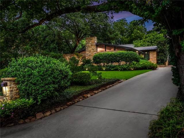 2300 Bridle Path, Austin, TX 78703 (#3328049) :: The Perry Henderson Group at Berkshire Hathaway Texas Realty