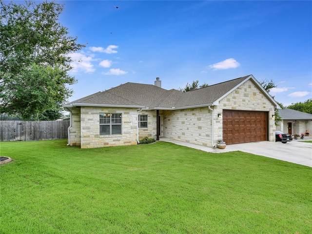 1004 Laurel Oak Cir, Marble Falls, TX 78654 (#3329400) :: Watters International