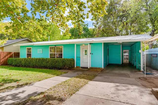 1701 Pasadena Dr, Austin, TX 78757 (#3329819) :: Papasan Real Estate Team @ Keller Williams Realty
