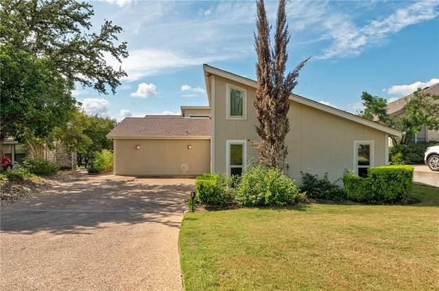 305 Hazeltine Dr, Lakeway, TX 78734 (#3329979) :: Papasan Real Estate Team @ Keller Williams Realty