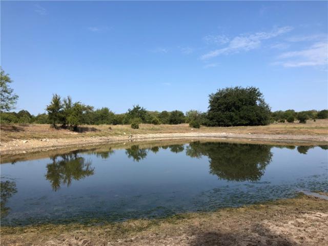 Lot 30 Hilltop Ranch Springs, Lampasas, TX 76550 (#3330342) :: Papasan Real Estate Team @ Keller Williams Realty