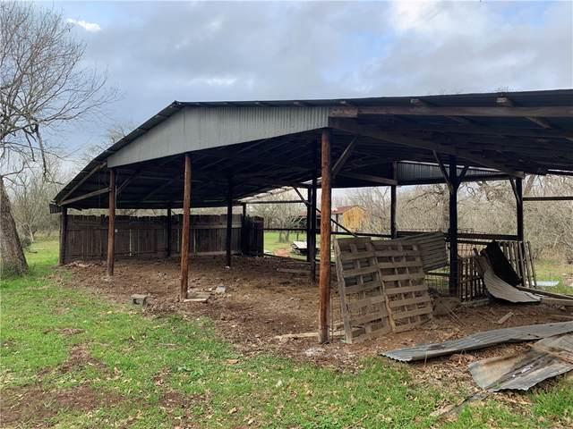 3.6 Acres Seals Creek Rd, Lockhart, TX 78644 (#3330474) :: Ben Kinney Real Estate Team
