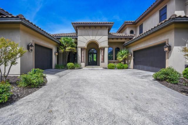 209 Water Song, Georgetown, TX 78628 (#3330984) :: Papasan Real Estate Team @ Keller Williams Realty
