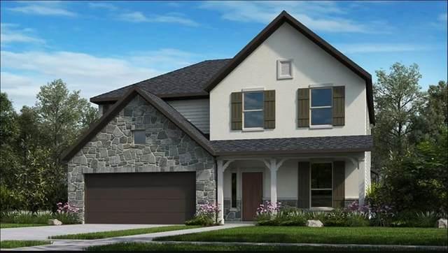 5817 Alamosa Clearing Dr, Austin, TX 78738 (#3332086) :: Ben Kinney Real Estate Team