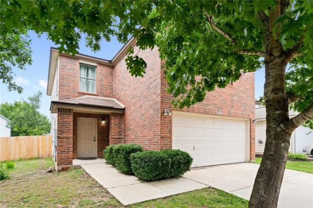6624 Quinton Dr, Austin, TX 78747 (#3332289) :: Papasan Real Estate Team @ Keller Williams Realty