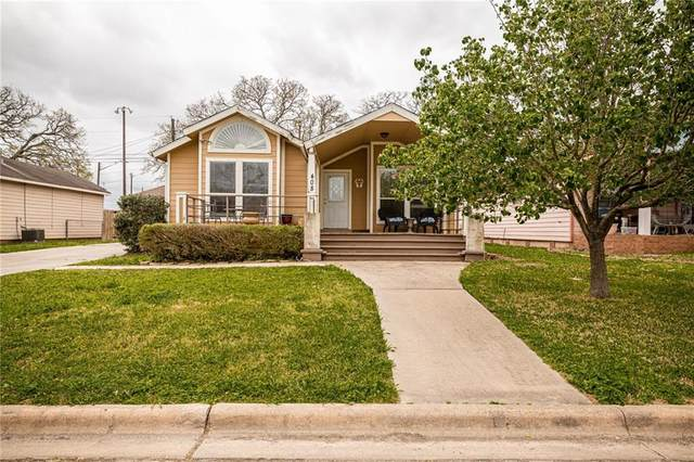 408 Biscayne St, Giddings, TX 78942 (#3333086) :: Lauren McCoy with David Brodsky Properties
