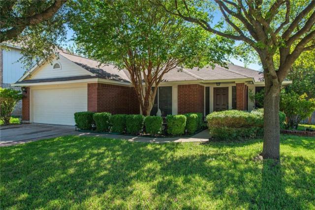 17201 Sandwick Dr, Pflugerville, TX 78660 (#3333145) :: Ben Kinney Real Estate Team