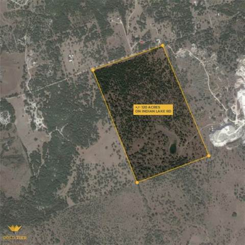 0000 Indian Lake Rd, Florence, TX 76542 (MLS #3334202) :: Bray Real Estate Group