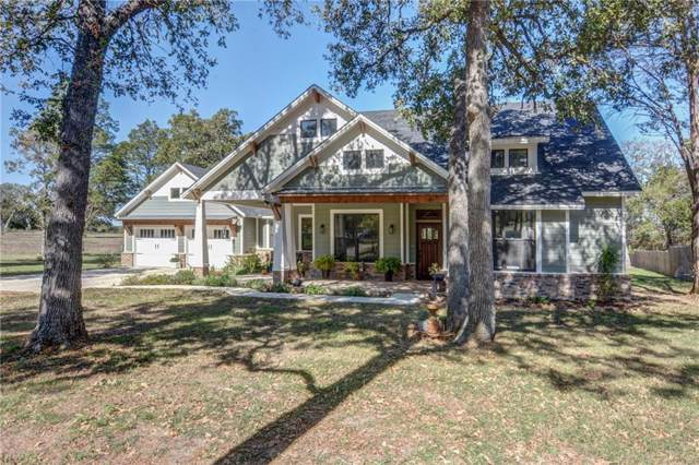 1002 Private Road 7040, Lexington, TX 78947 (#3334803) :: The Perry Henderson Group at Berkshire Hathaway Texas Realty