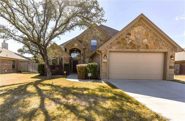 2007 Silver Spur, Belton, TX 76513 (#3335030) :: The Perry Henderson Group at Berkshire Hathaway Texas Realty